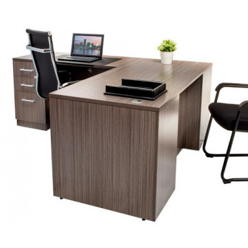 Wrightwood Terra office table