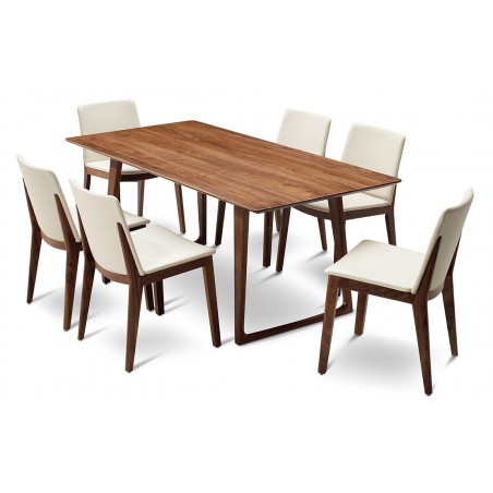Canyon Round Dinning table