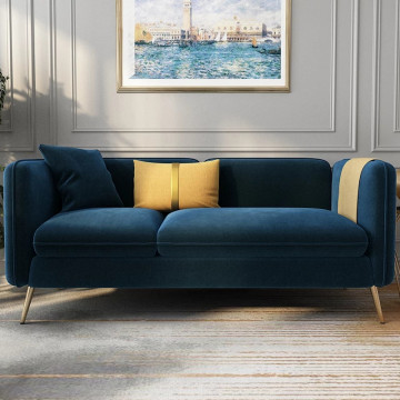 Fortune 3-Seater Couch