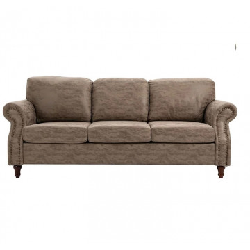 Glen fabric sofa