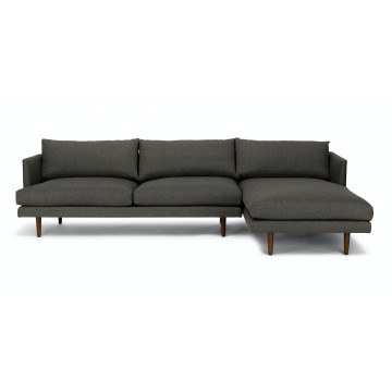 Kinky L-Shaped sofa
